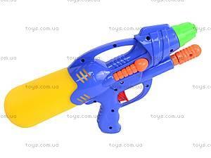 Водяное оружие с накачкой, WG-2, фото