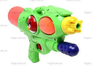 Водяное оружие с накачкой Angry birds, 2212-2, фото