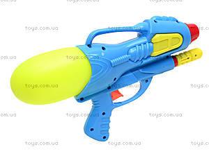 Водяное оружие с накачкой «Blaster», 665, отзывы