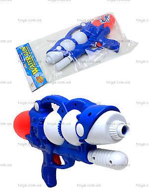 Водяное оружие с накачкой «Бластер», XY962C, игрушки
