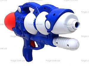 Водяное оружие с накачкой, игровое, 998C, фото