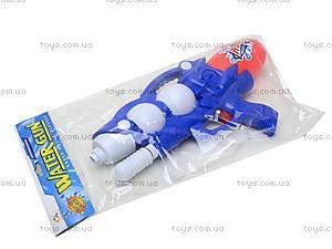 Водяное оружие с накачкой, игровое, 998C, игрушки