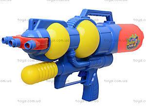 Водяное оружие с накачкой «Космос», LD-555A, цена