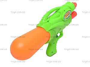 Водяное оружие с накачкой Water Gun, 300, фото