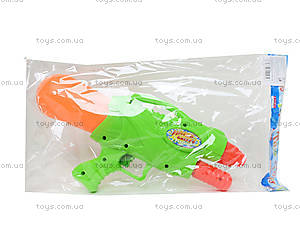 Водяное оружие с накачкой Water Gun, 300