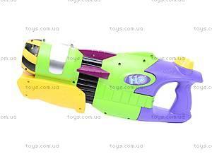 Водяное оружие, с рассекателем, GT-1200, купить