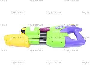 Водяное оружие, с рассекателем, GT-1200, фото