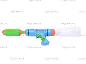 Водяное оружие, со сменной колбой, 3392B, купить
