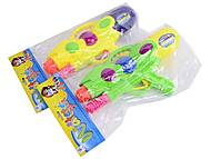 Водяное оружие Water Shoot, 3302, игрушки