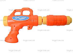 Водяное оружие с рюкзаком для воды Sponge Bob, 3500D-2, купить