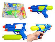 Водяная игрушка в пакетике, 3 цвета, 2791-5, купить
