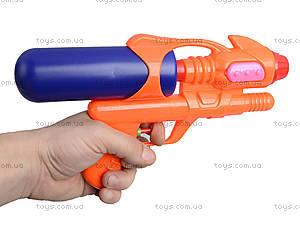 Яркий детский водный пистолет, QWA56, фото