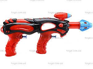 Водяное оружие «Двойной бластер», 3613, фото