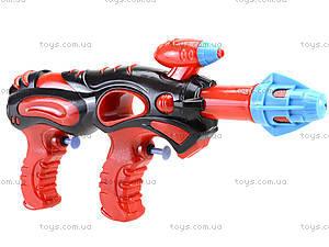 Водяное оружие «Двойной бластер», 3613, цена