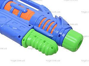 Водяное оружие «Мегабластер» с накачкой, WG-13, купить