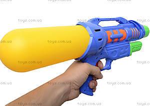 Водяное оружие «Мегабластер» с накачкой, WG-13, фото