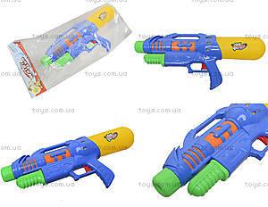 Водяное оружие «Мегабластер» с накачкой, WG-13