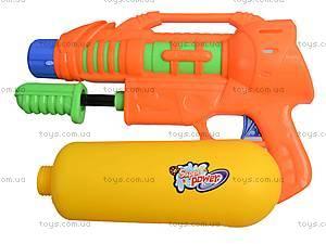 Водяное оружие «Мегабластер» с накачкой, WG-13, іграшки