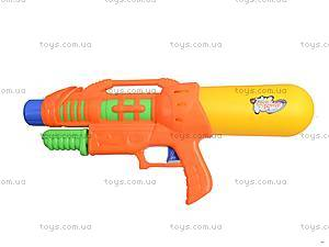 Водяное оружие «Мегабластер» с накачкой, WG-13, доставка