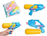 Водяная игрушка, 2 цвета в ассортименте, 05613