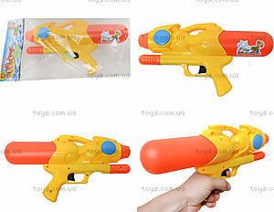 Водное оружие с накачкой, для детей, 168-98