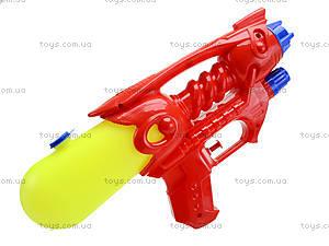 Детское водяное оружие, игрушечное, 6608, фото