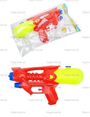 Детское водяное оружие, игрушечное, 6608