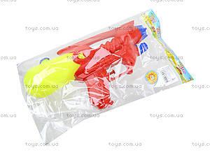 Детское водяное оружие, игрушечное, 6608, цена