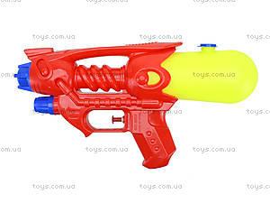 Детское водяное оружие, игрушечное, 6608, игрушки