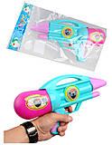 Водяное оружие в кульке, 3 цвета, M27, купить