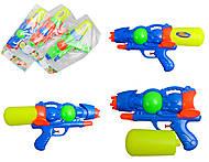 Игрушка для воды, 3 цвета в ассортименте, 2791-6, купить