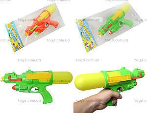 Водяное оружие Play Smart «Водный бластер», 1126