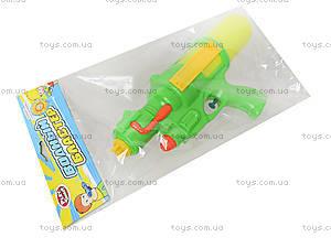 Водяное оружие Play Smart «Водный бластер», 1126, магазин игрушек