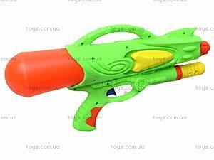 Водный бластер с накачкой Play Smart, 1151, игрушки