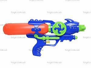 Водяное оружие для летних забав, TK889, детские игрушки