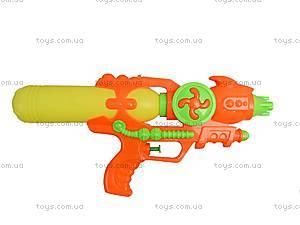Водяное оружие для летних забав, TK889, toys