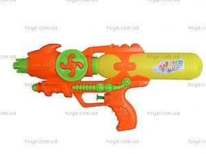 Водяное оружие для летних забав, TK889, детский