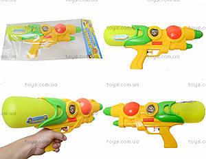 Игрушечное оружие Play Smart «Водный бластер», 1123