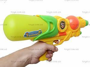 Игрушечное оружие Play Smart «Водный бластер», 1123, цена