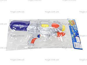 Большой водяной пистолет с подкачкой, 1009A, цена