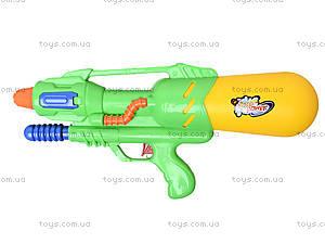 Водяное оружие с подкачкой, WG-6, фото
