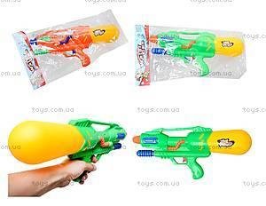 Водяное оружие с подкачкой, WG-6