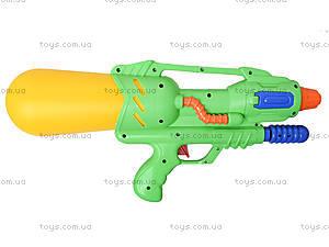 Водяное оружие с подкачкой, WG-6, цена