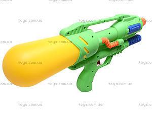 Водяное оружие с подкачкой, WG-6, игрушки