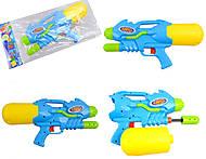 Водяное оружие с накачкой, разные цвета, 518, опт