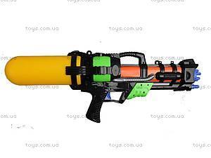 Водный пистолет Superblaster, WG-7, фото