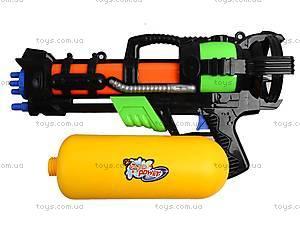 Водный пистолет Superblaster, WG-7, отзывы