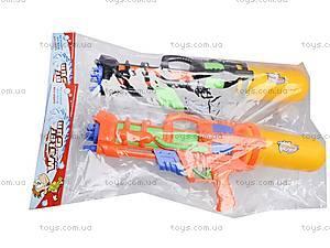 Водный пистолет Superblaster, WG-7, игрушки