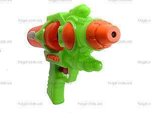 Водяное оружие для мальчиков, 1028C, цена