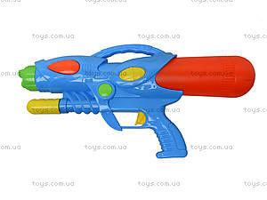 Водяное оружие с накачкой Water Soldier, K28, цена